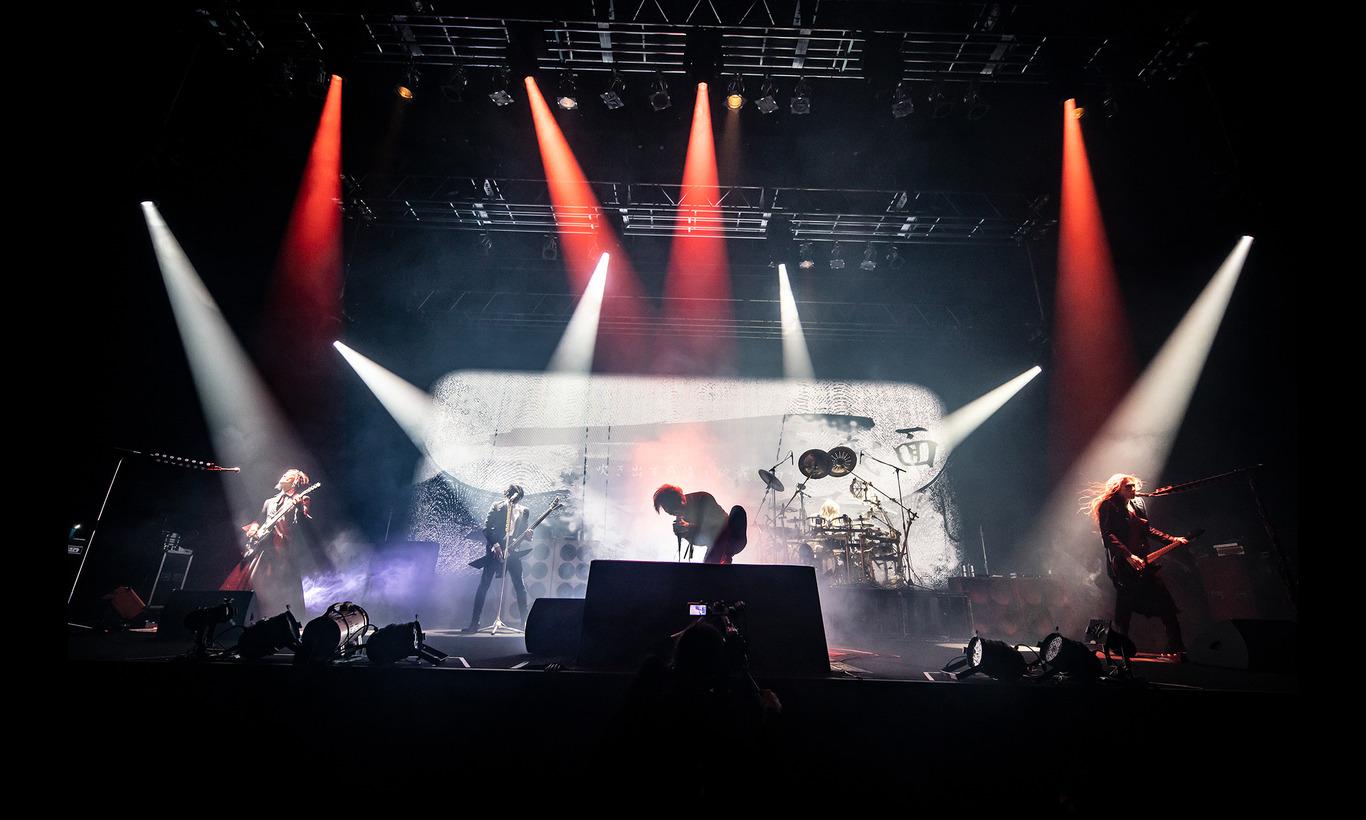 DIR EN GREY Live Archives ~Member's Selections~