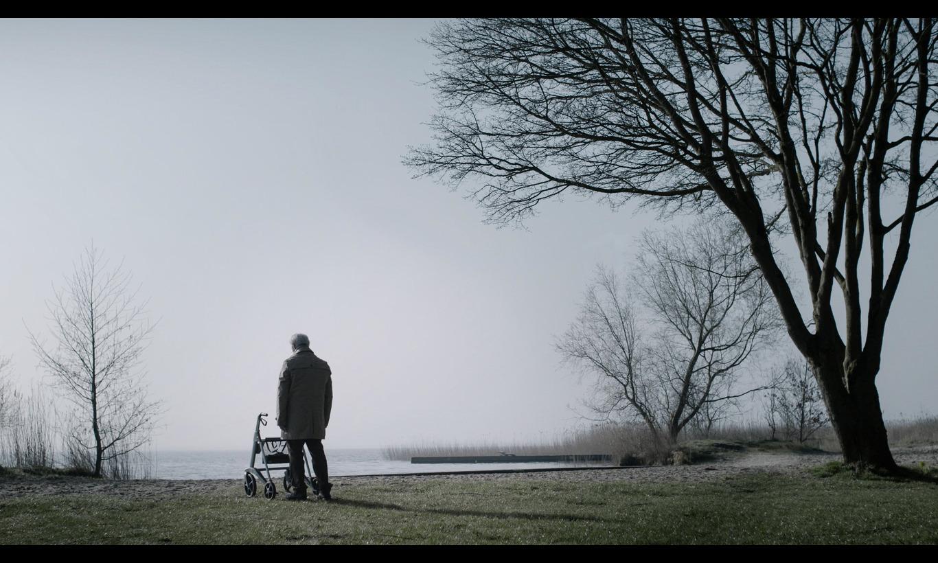 欧州ミステリー「スハウエンダム~12の疑惑~」