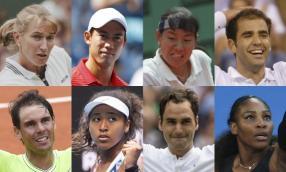 テニスグランドスラム名勝負選