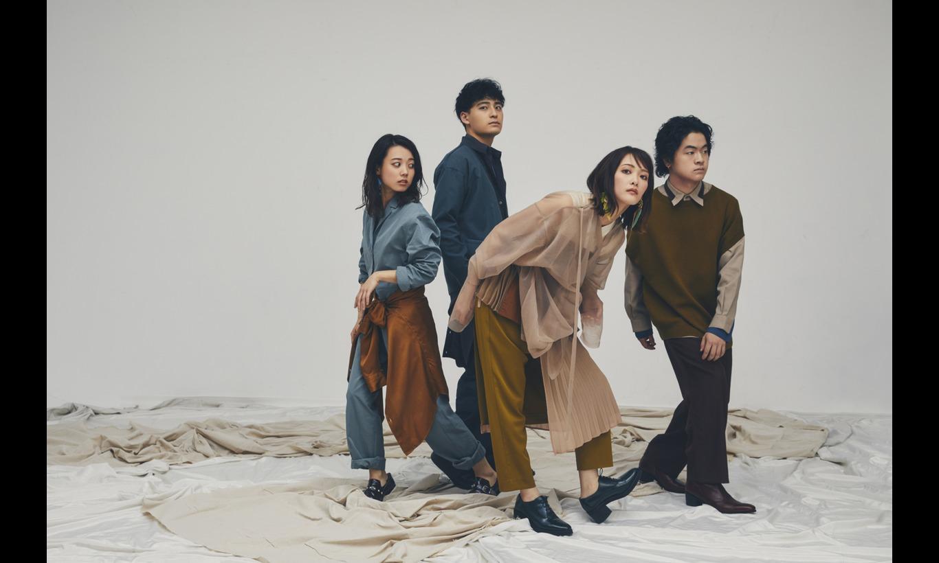 緑黄色社会 「SINGALONG tour 2020 -夏を生きる-」