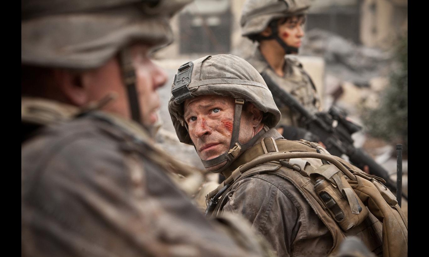 世界侵略:ロサンゼルス決戦 | 映画 | WOWOWオンライン