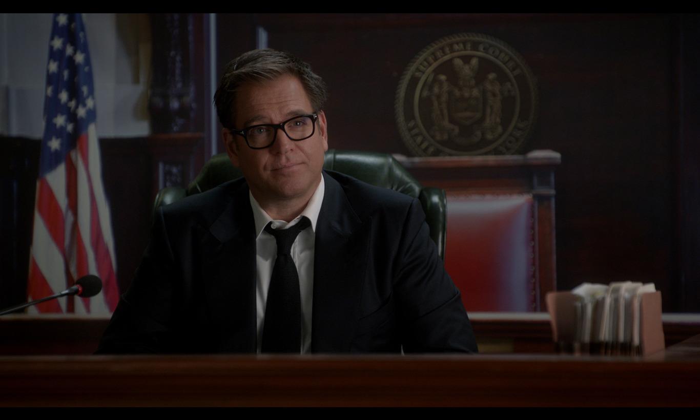 BULL/ブル4 法廷を操る男