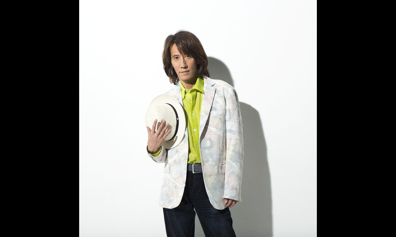 "角松敏生 TOSHIKI KADOMATSU Performance ""2020.08.12 SPECIAL GIG"""