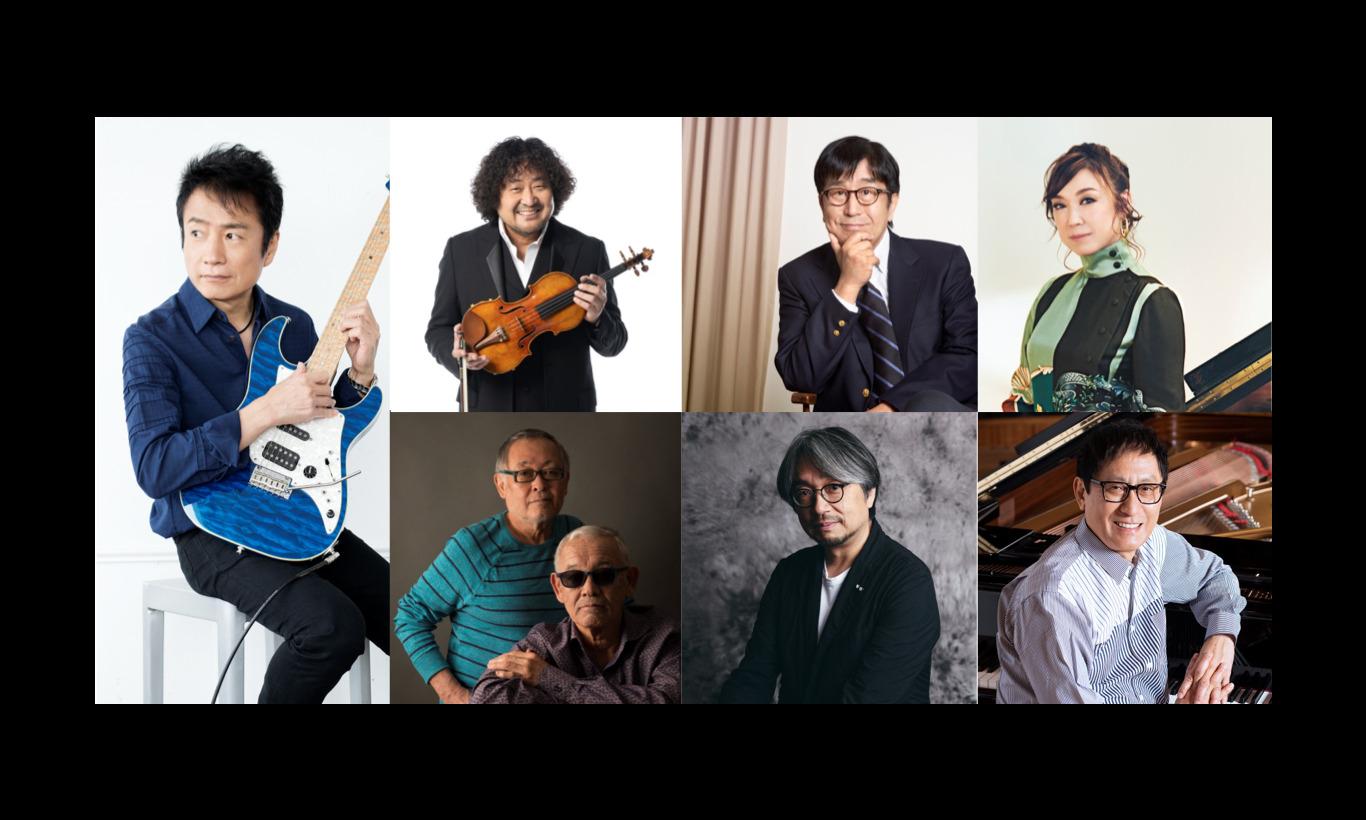 鳥山雄司 ~Happy 60~ Special Live