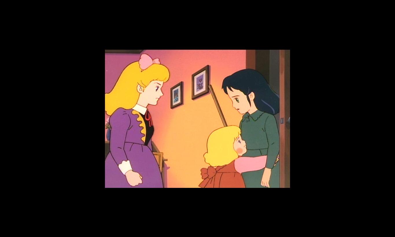 小公女セーラ