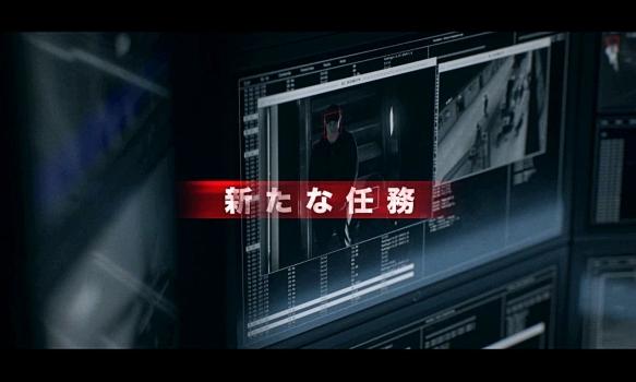 【極上のスパイサスペンス日本初放送!】元CIA分析官の新たな任務とは…?