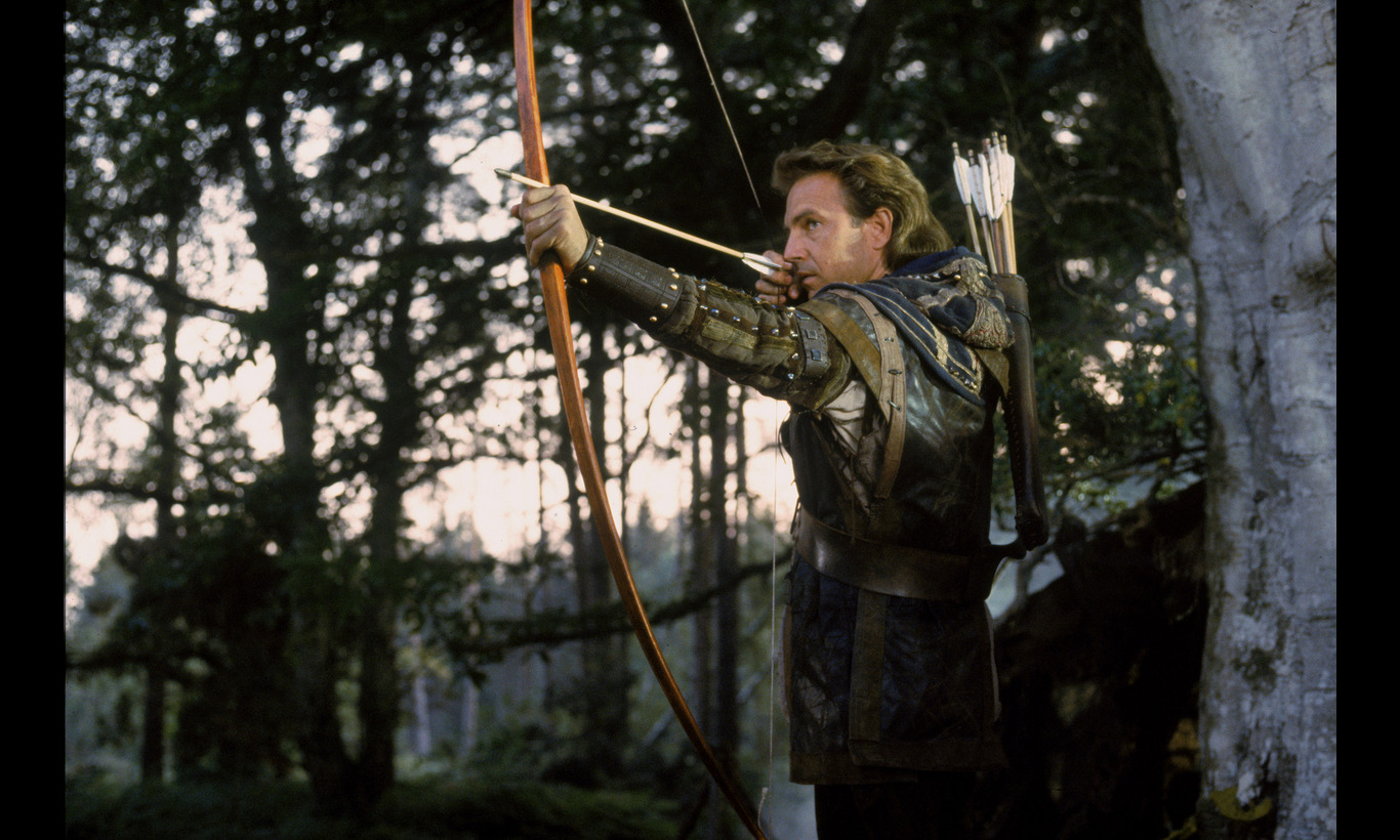 ロビン・フッド(1991)
