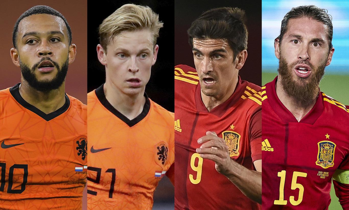 Road to UEFA EURO 2020TM サッカー国際親善試合