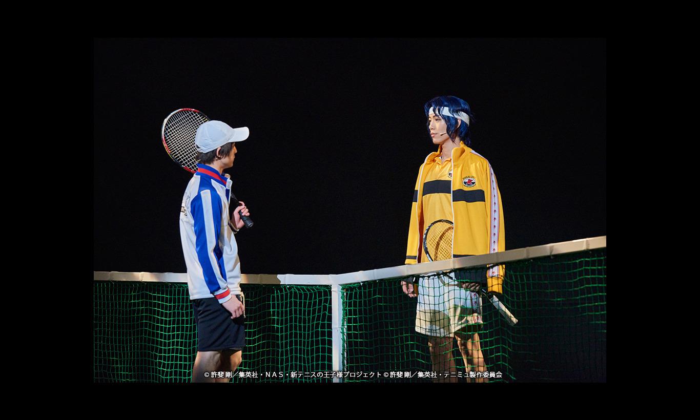 ミュージカル『テニスの王子様』3rdシーズン
