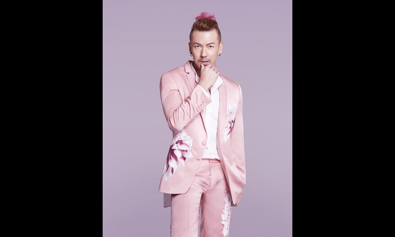 """米倉利紀 concert tour 2020 """"pink ELEPHANT"""" -TOSHI'S 48TH BIRTHDAY BASH!!!!!"""