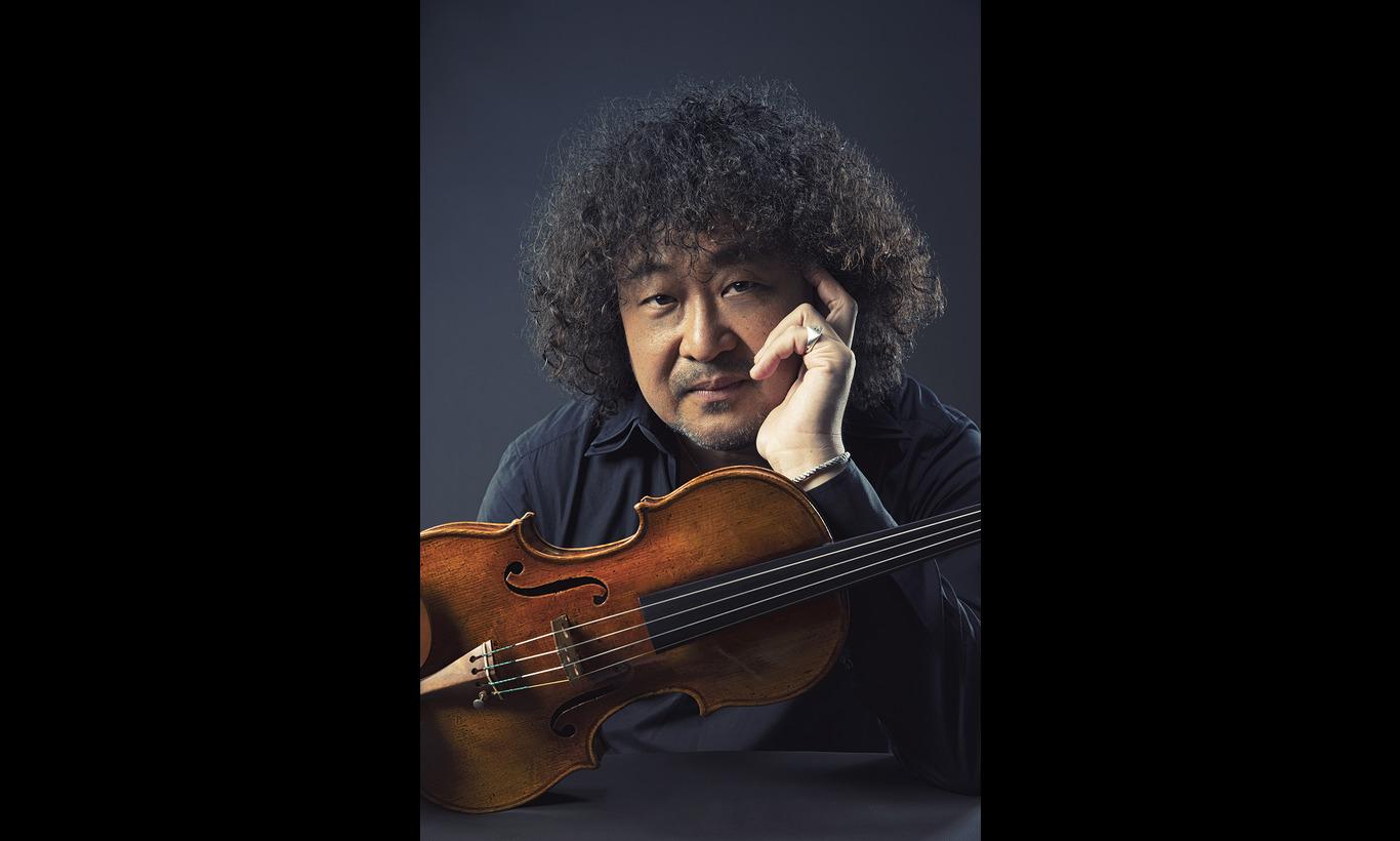 葉加瀬太郎 コンサートツアー 2020「FRONTIERS」
