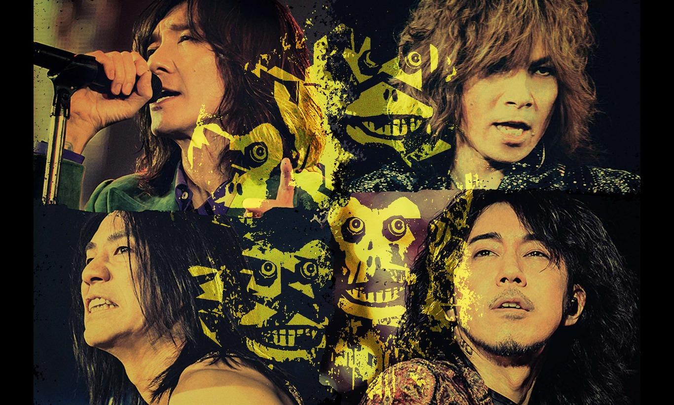 生中継!THE YELLOW MONKEY 30th Anniversary LIVE -BUDOKAN SPECIAL-