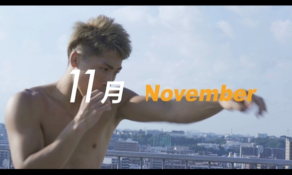 11月のエキサイトマッチ~世界プロボクシング