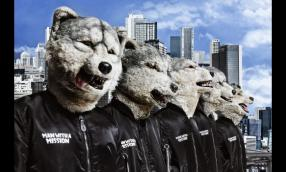 WOWOW×MAN WITH A MISSION「WOWGOW MV PROJECT」