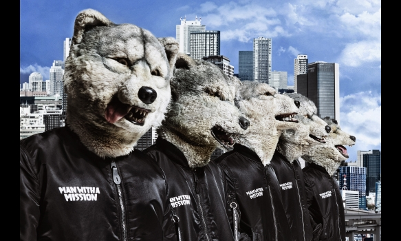 WOWOW×MAN WITH A MISSION「WOWGOW MV PROJECT」 脚本家・演出家 加藤拓也編