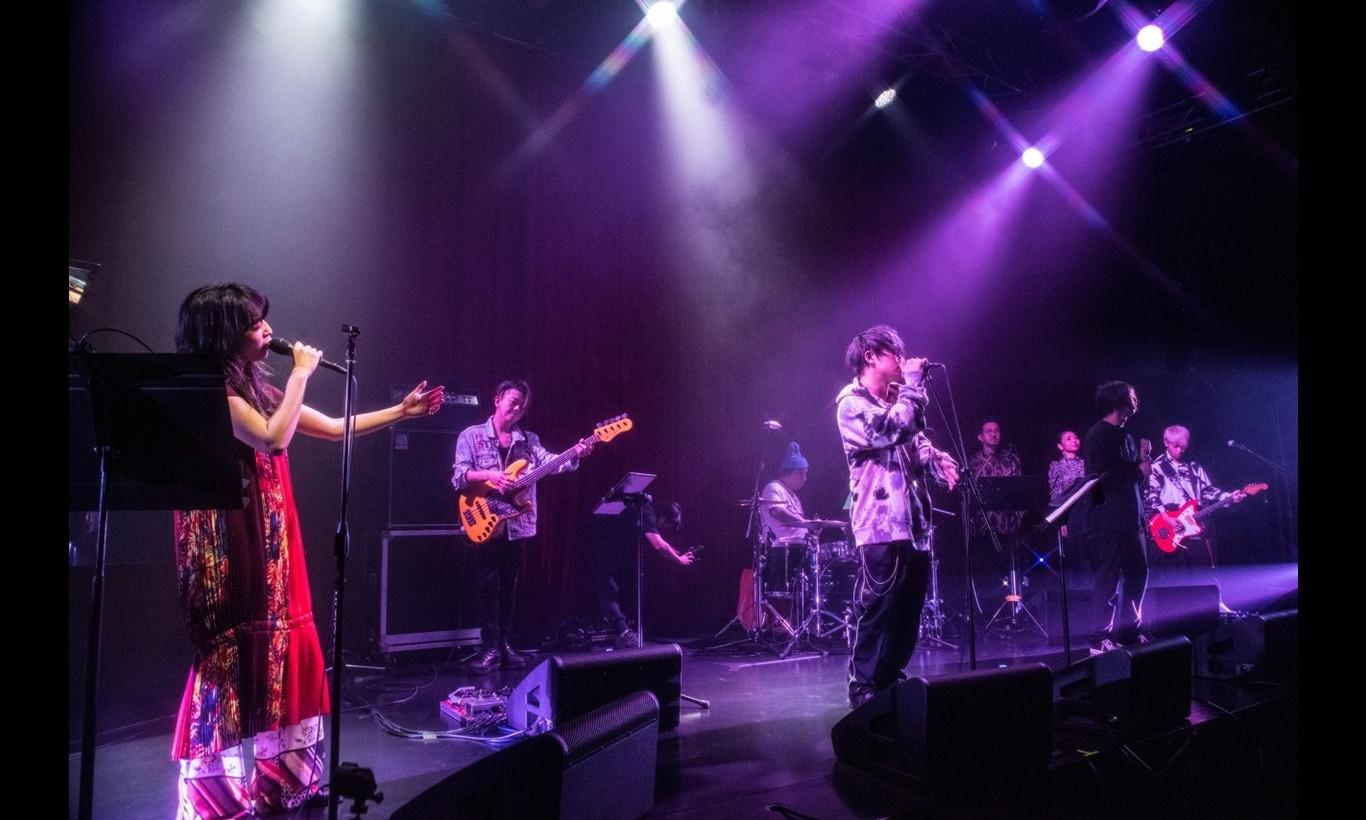 YGNT special collective Vol.0 at Billboard Live YOKOHAMA