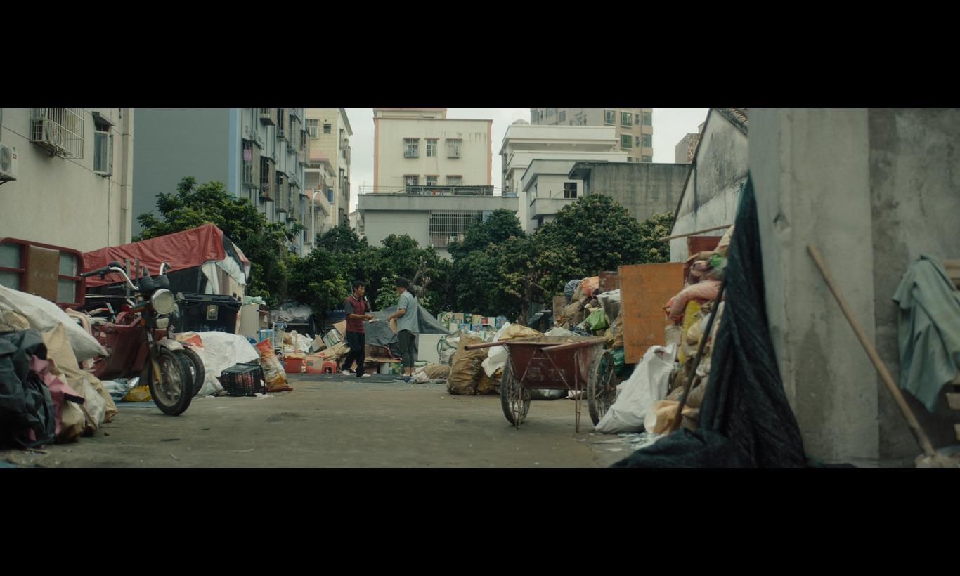 ショートショート フィルムフェスティバル & アジア 短編映画傑作選 10の宇宙