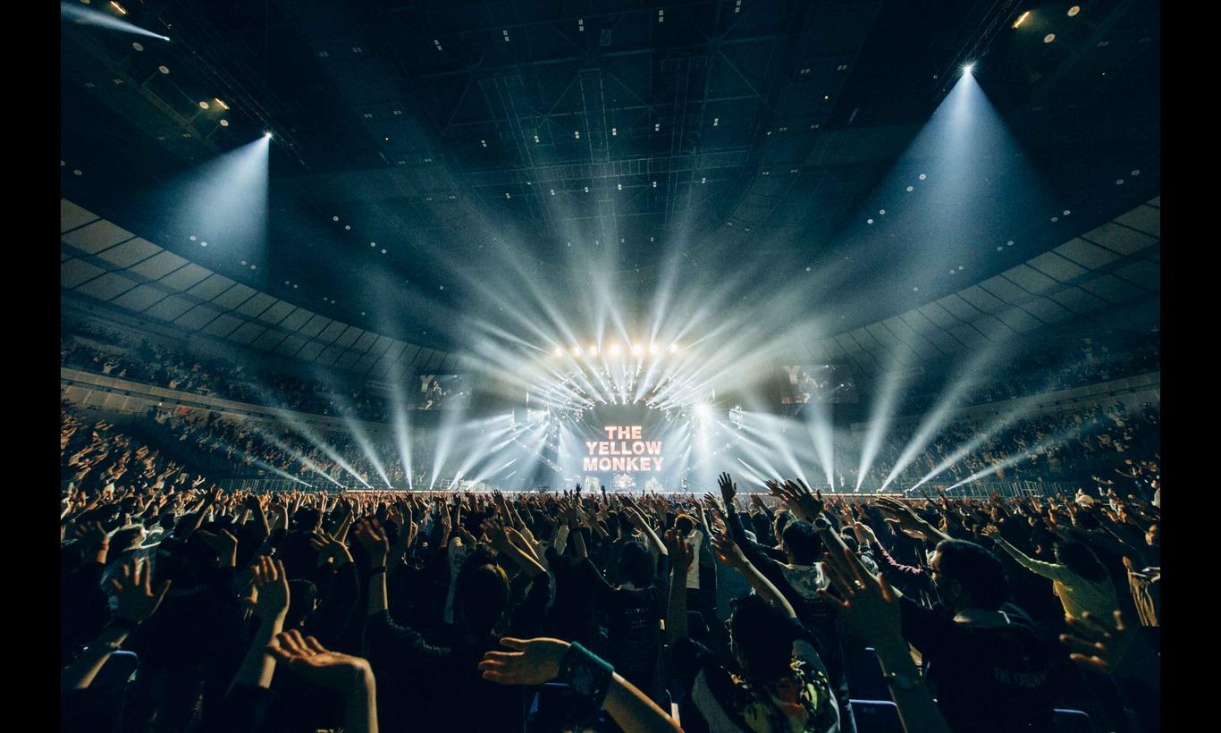 THE YELLOW MONKEY 30th Anniversary LIVE -YOKOHAMA SPECIAL-