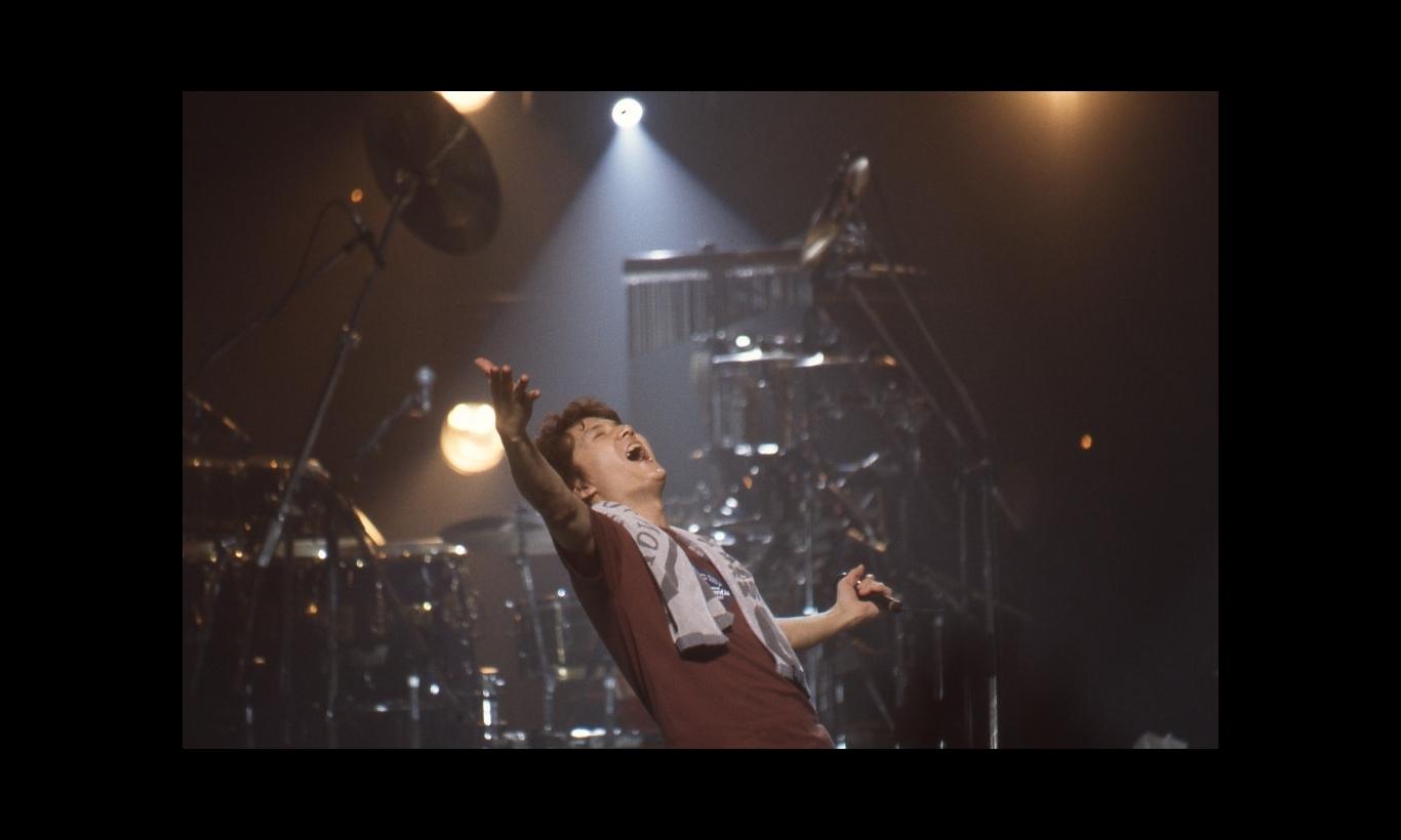 福山雅治 2000's Live Selection Vol.1