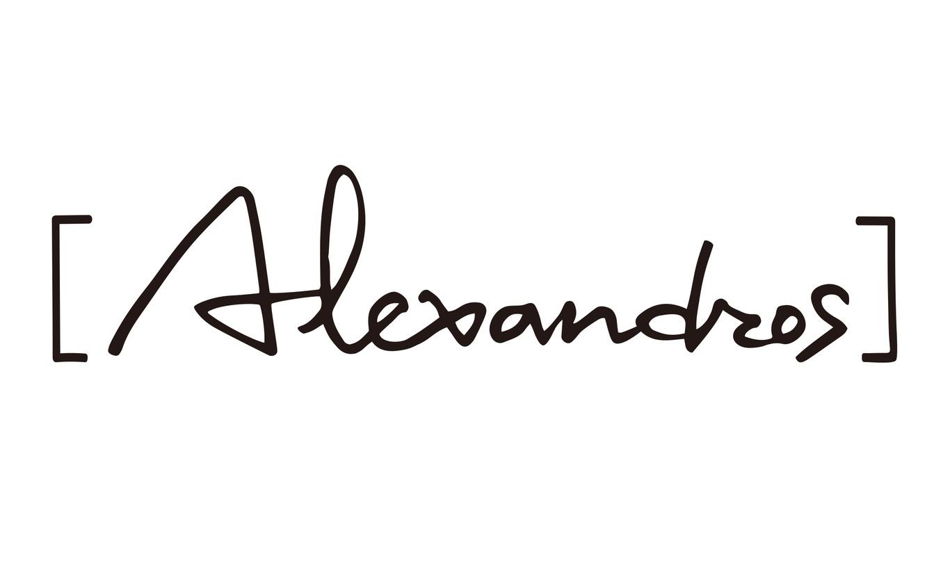 [Alexandros] × WOWOW