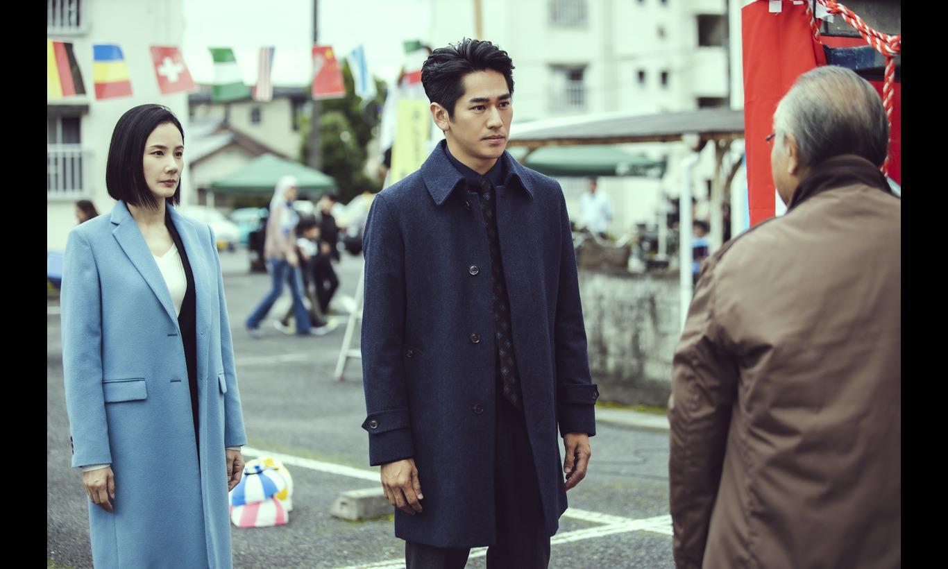 連続ドラマW コールドケース3 ~真実の扉~