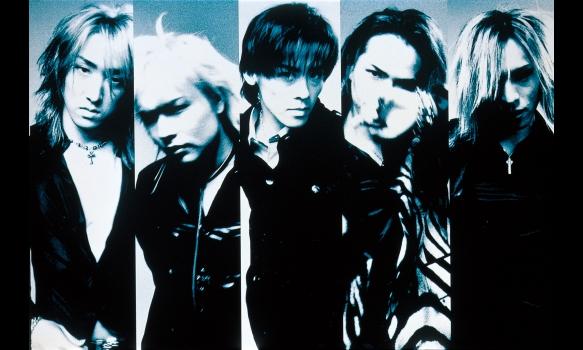 LUNA SEA Music Video Collection