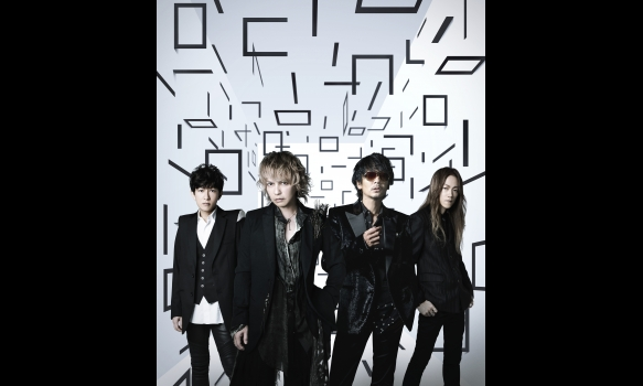 WOWOW × L'Arc~en~Ciel 30th L'Anniversary Special Collaboration