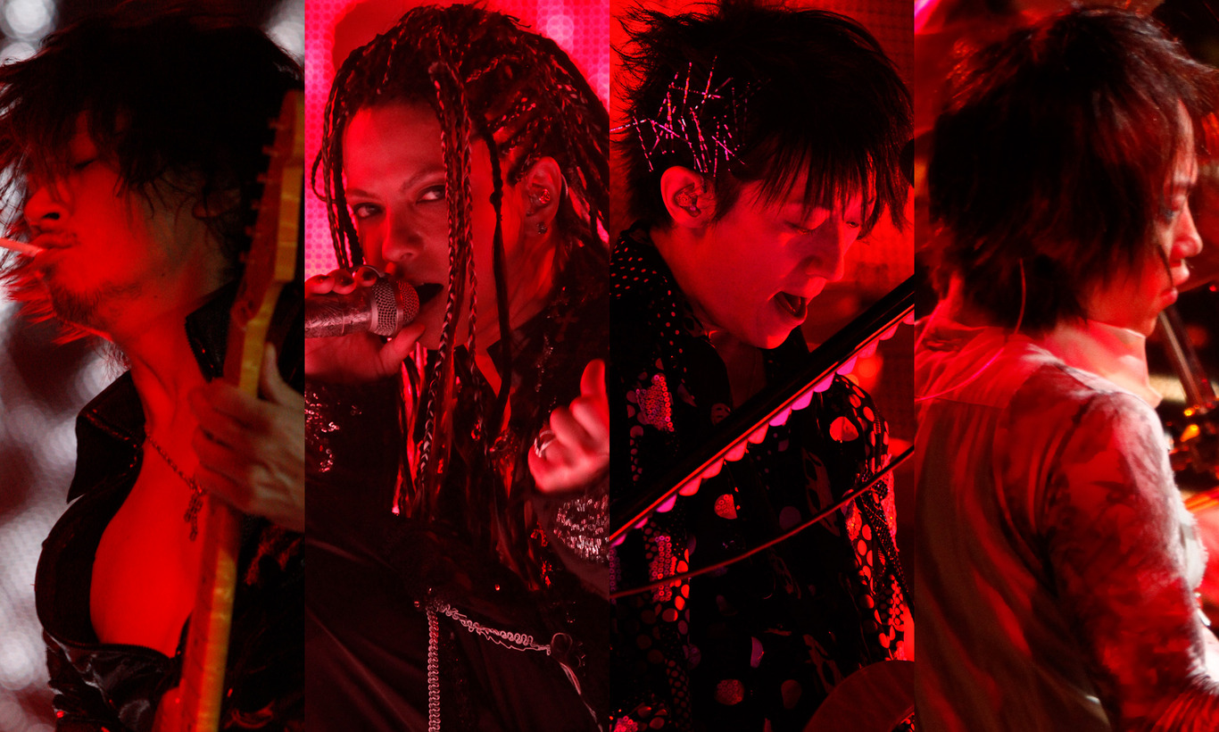 L'Arc~en~Ciel「20th L'Anniversary TOUR」