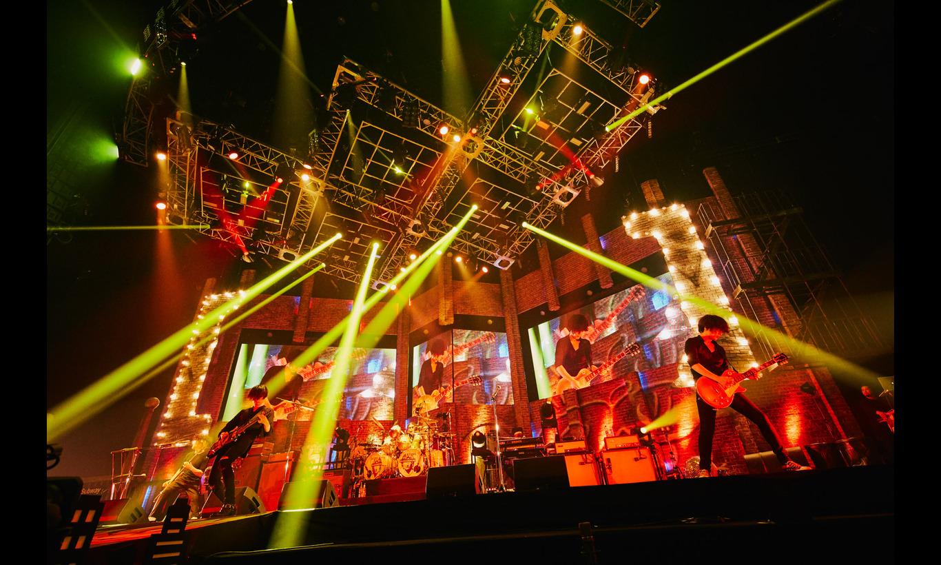 [Alexandros]『Sleepless in Japan Tour -Final-』