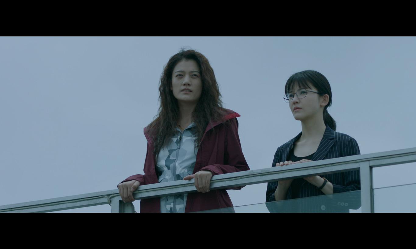 アンジェラベイビー主演「摩天楼のモンタージュ~Horizon Tower~」