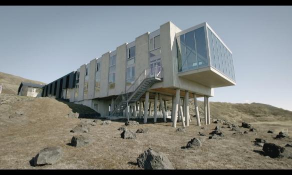 プラネット・ホーム 明日の暮らし #17 イオンホテル ~アイスランド~