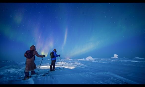フィンランド/森へ帰ろう #6 北極の風に誘われて