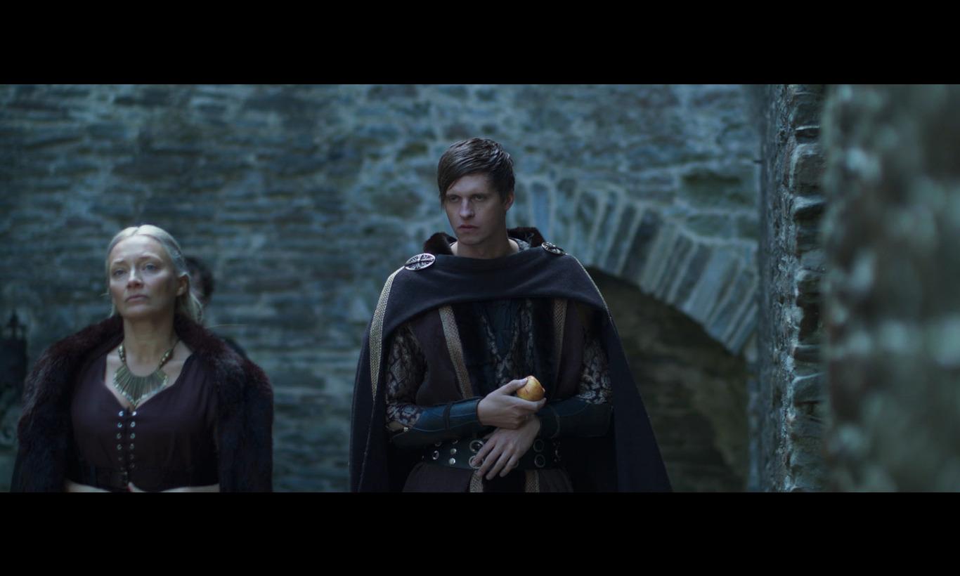 ザ・キングダム 伝説の騎士と魔法の王国