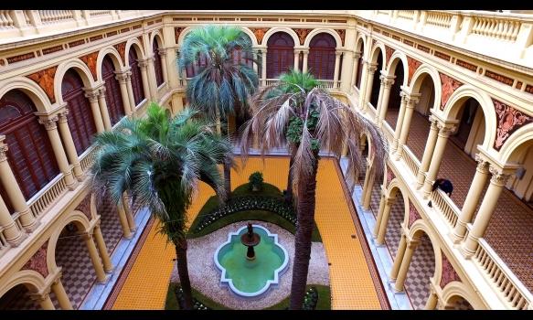 世界の絶景 #12 ブエノスアイレス