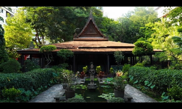 世界の絶景 #36 バンコク