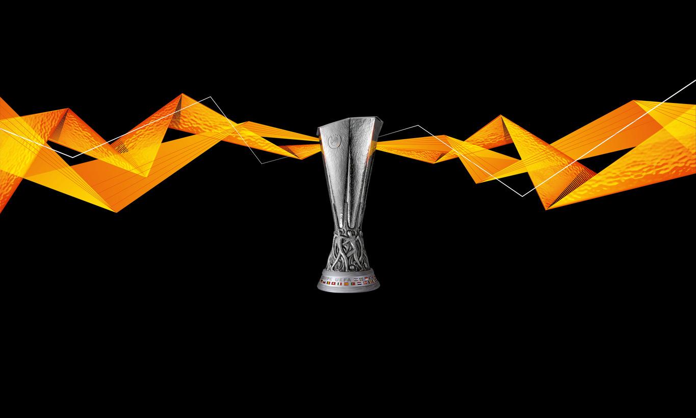 欧州サッカー UEFAヨーロッパリーグ 2020-21