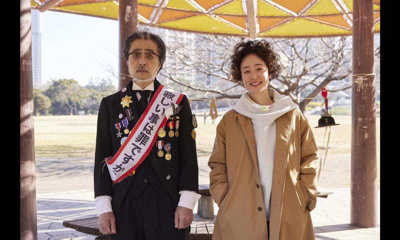 松尾スズキと30分の女優