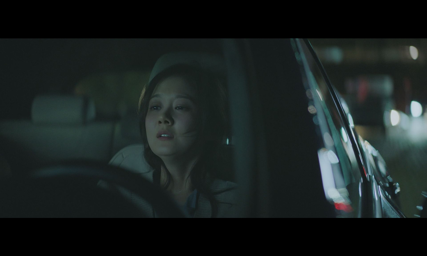 チャン・ナラ×イ・サンユン「VIP-迷路の始まり-」