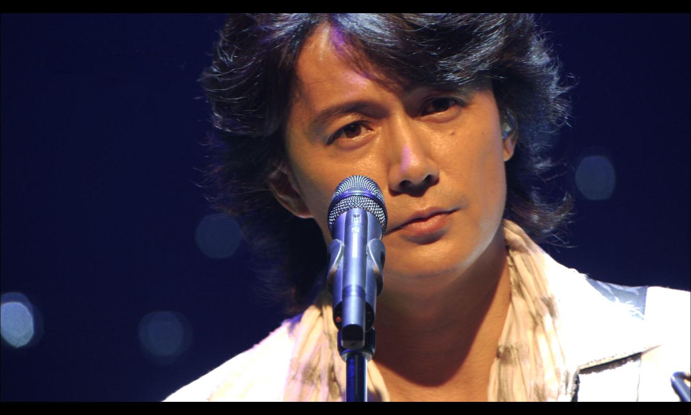 福山雅治 2000's Live Selection Vol.3