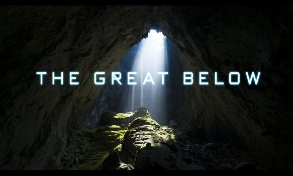 THE GREAT BELOW 世界最大の洞窟 ソンドン探検記 #1