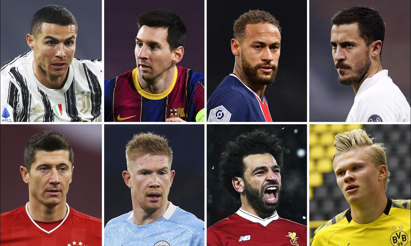 欧州サッカー UEFAチャンピオンズリーグ グループステージ・ベストマッチ