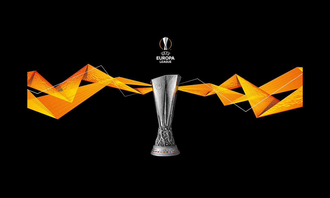 欧州サッカー UEFAヨーロッパリーグ