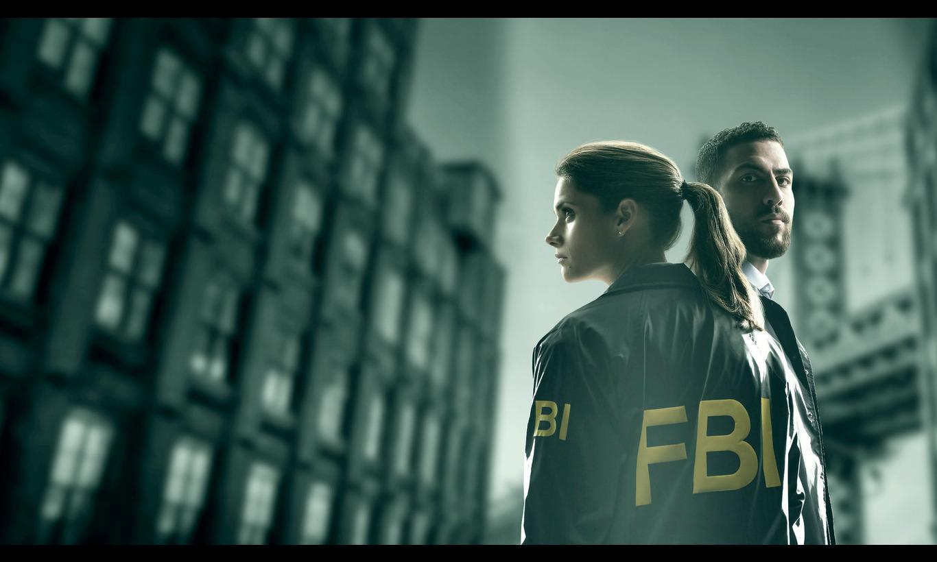 FBI2:特別捜査班