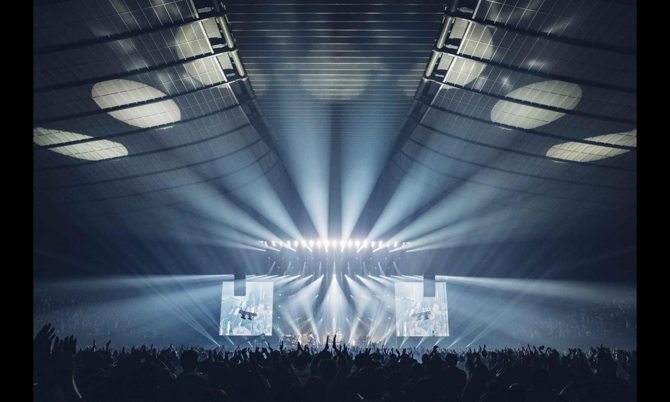 THE YELLOW MONKEY 30th Anniversary LIVE -YOYOGI SPECIAL-