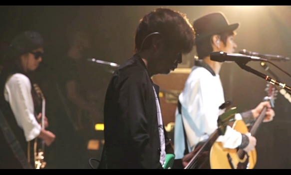 スピッツ 猫ちぐらの夕べ WOWOWスペシャルエディション/プロモーション動画15秒