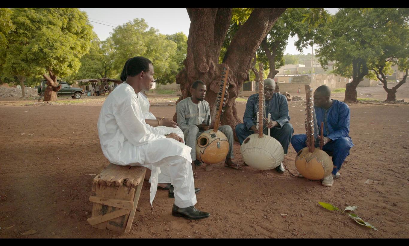 アフリカより愛をこめて