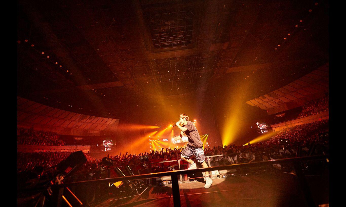 UVERworld TAKUYA∞生誕祭 2019 男祭りVS女祭り at 横浜アリーナ