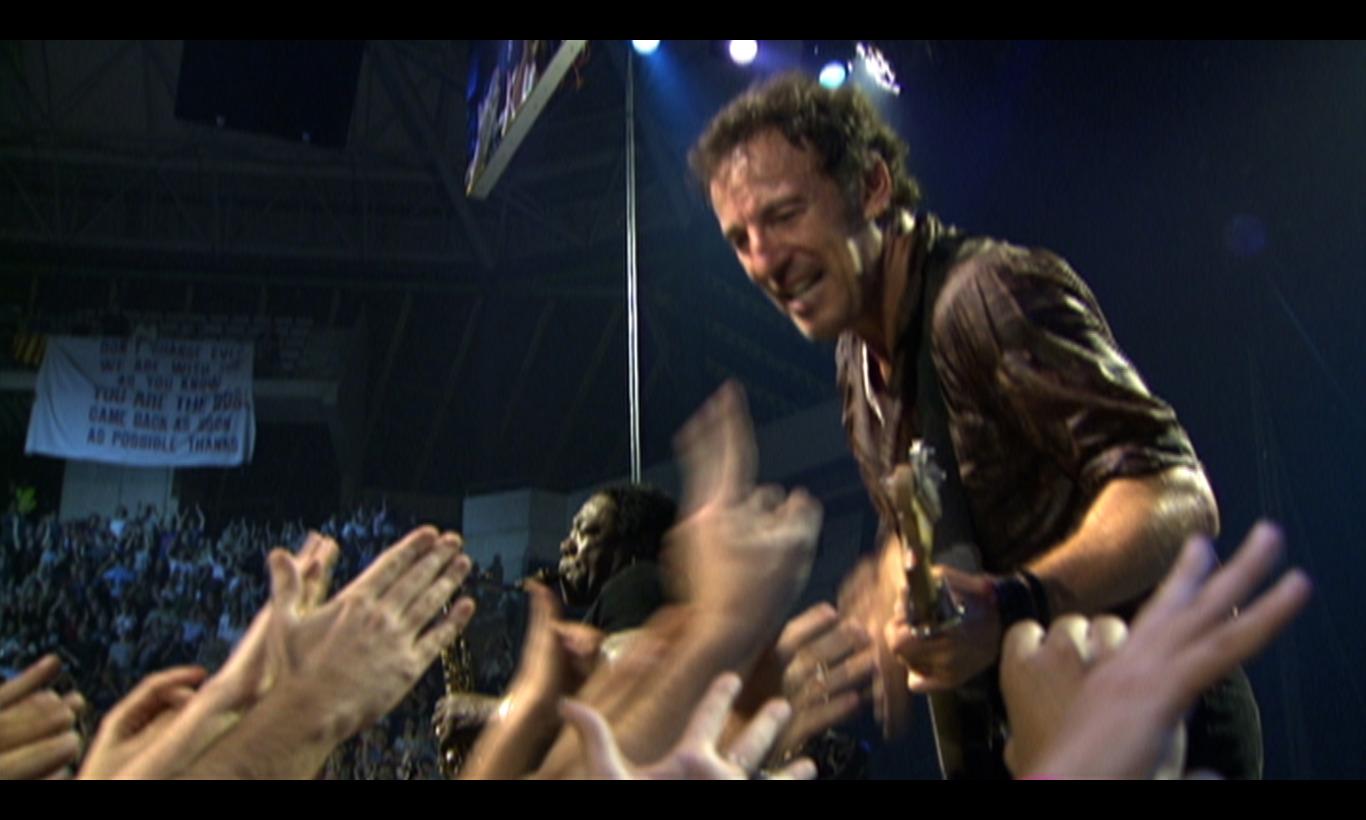ブルース・スプリングスティーン ライブ・イン・バルセロナ 2002