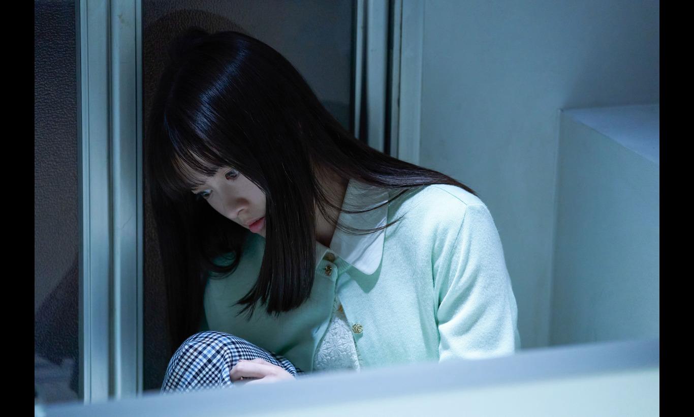 連続ドラマW インフルエンス
