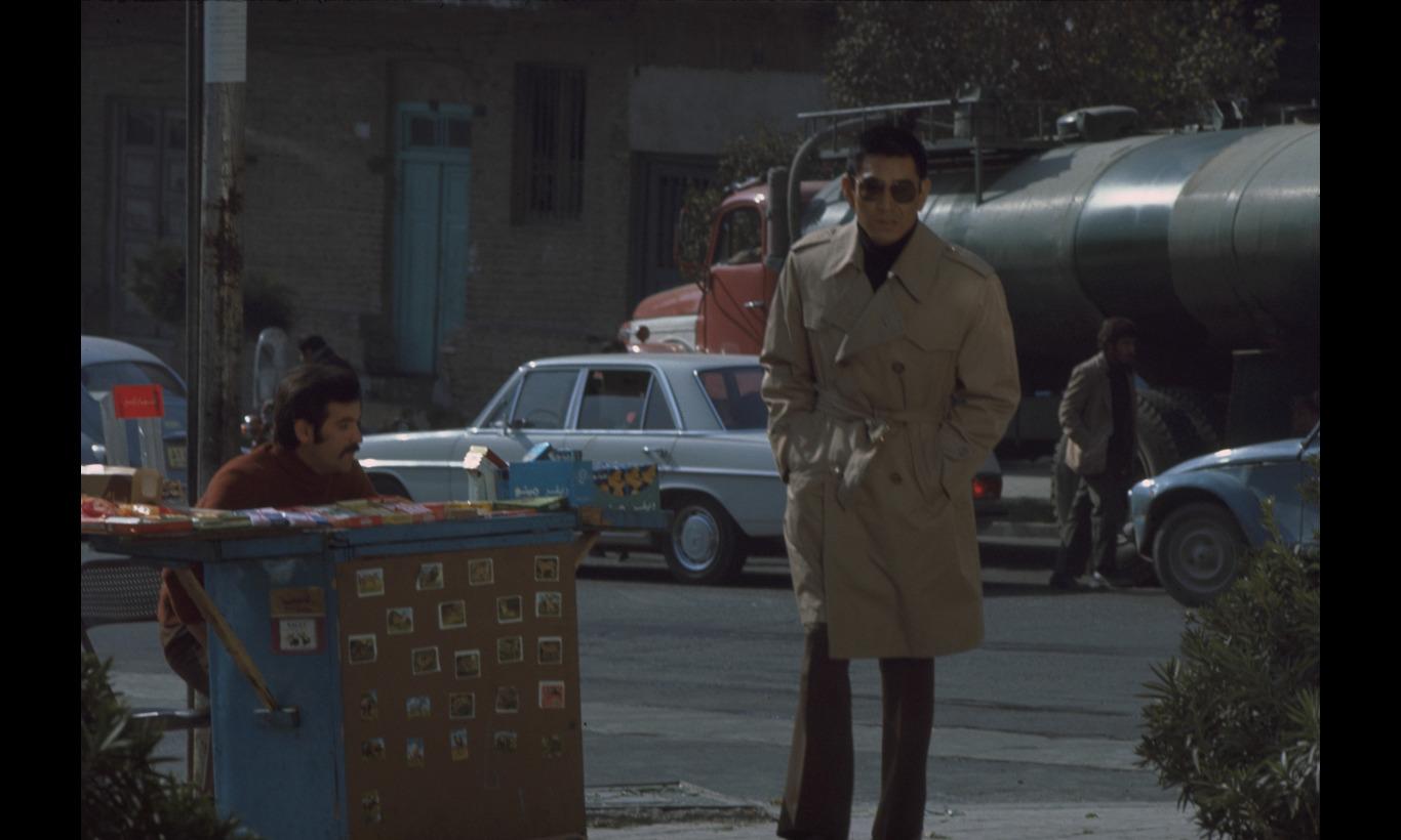 ゴルゴ13(1973)